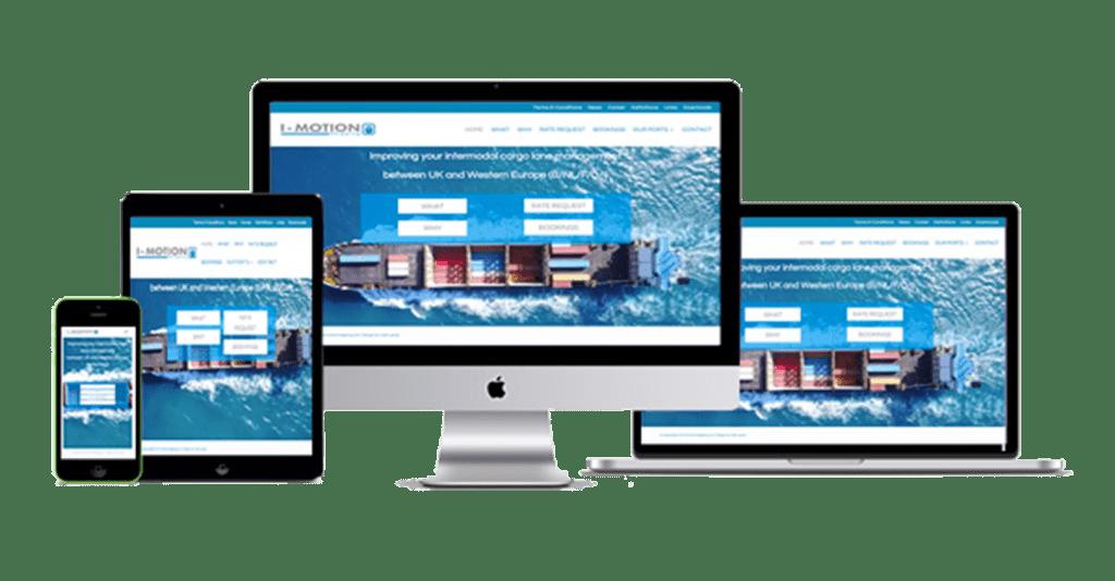 MU-responive-presentation-I-motion-shipping-website