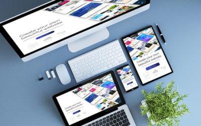 websitebuilder vs pagebuilder vs kant-en klare templates