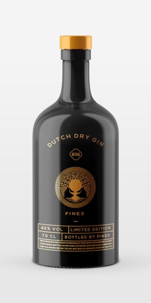 logodesign gin