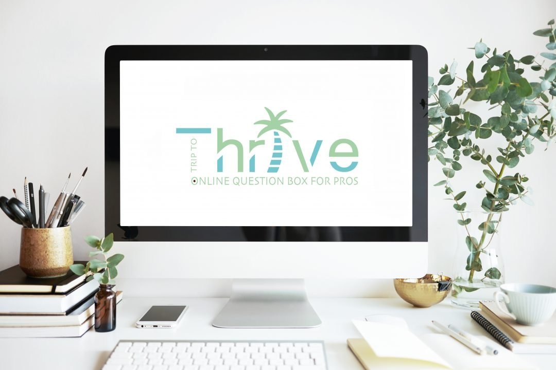 trip to thrive