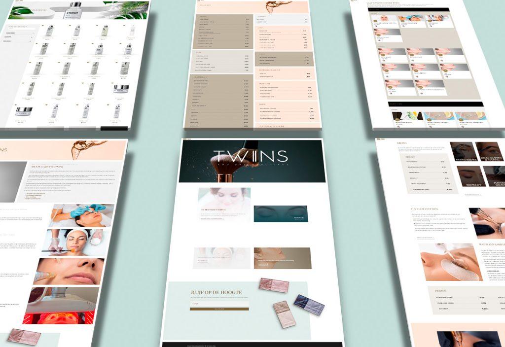 Mark-up-agency-gent-webdesign-twins-schoonheidssalon-e-shop-3